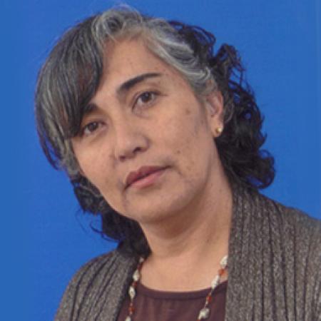 Coordinadora Instituto Humboldt